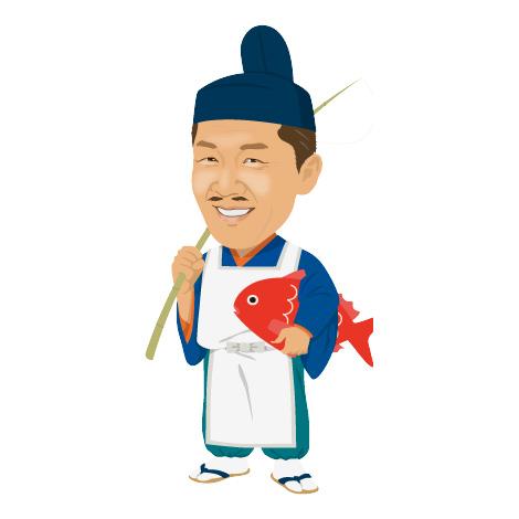 三浦建設キャラクター