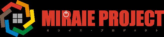 ミライエプロジェクトロゴ
